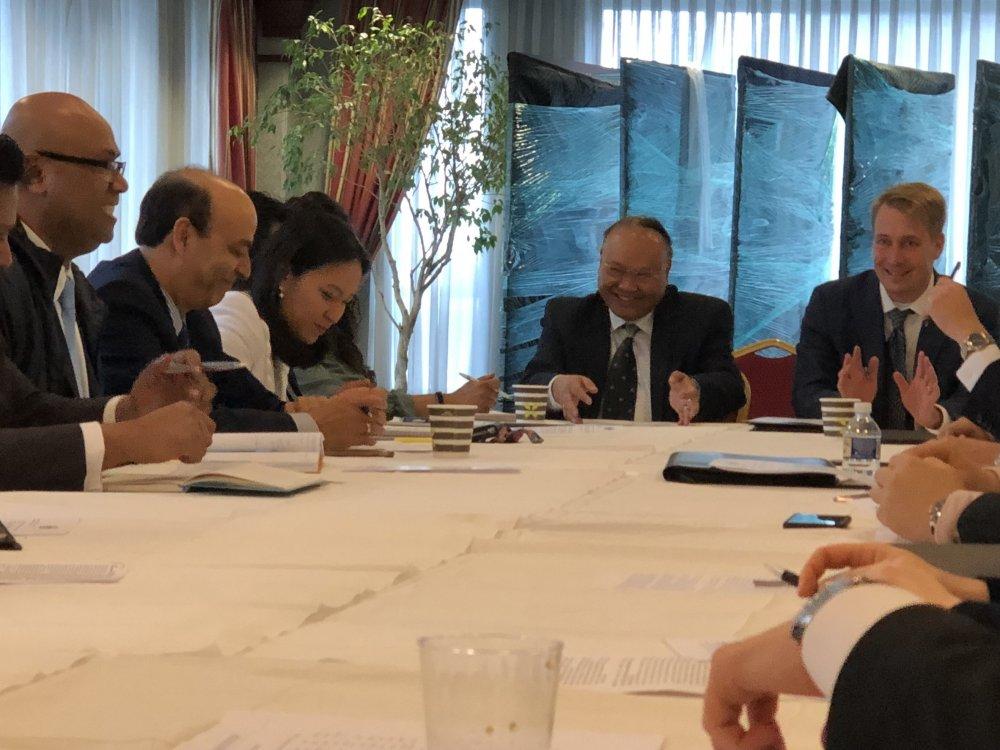 GSP meeting_17