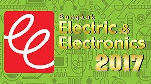 Bangkok Electric & Electronics 2017