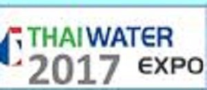 THAI WATER EXPO 2017