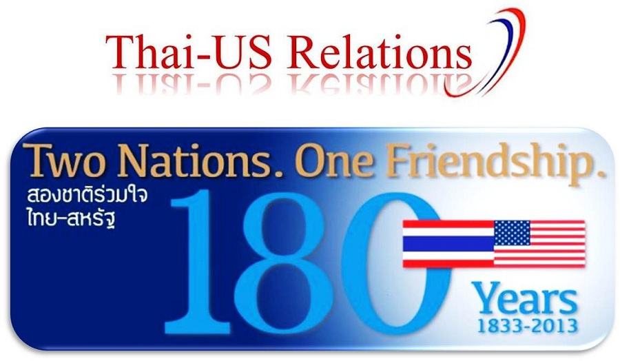 trade relationship between us and thailand
