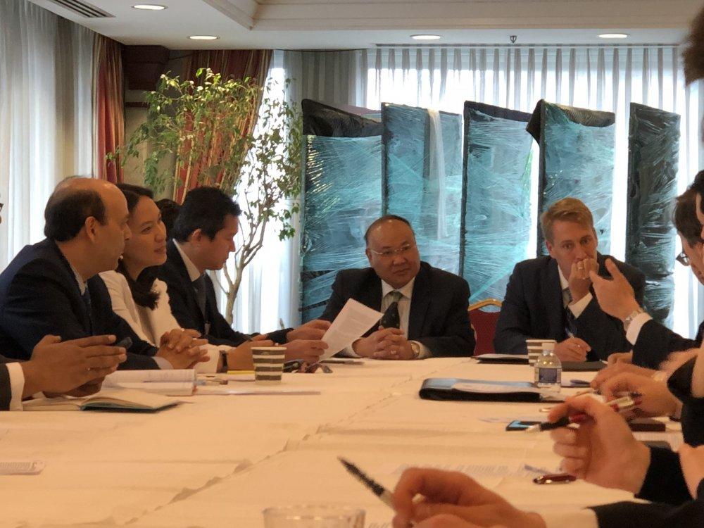 GSP meeting_20